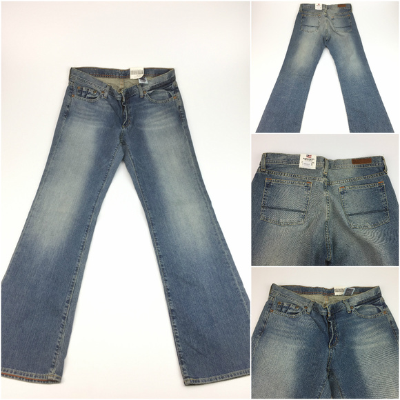 d4022bdf2 Polo Jeans Stretch Kelly womens 10 regular S4-4-3. NWT. Polo by Ralph Lauren